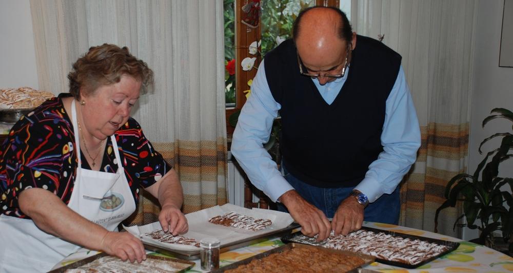 Renzo e Mariuccia