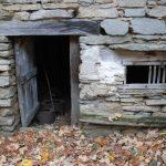 Porta e finestrella
