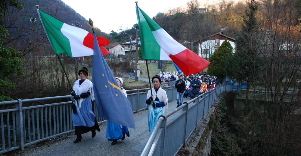 17 febbraio - Festa dei Valdesi