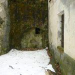 Miniera dell'Icla (confine San Germano C. - Pramollo)