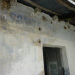 Caseggiato Miniera dell'Icla (confine San Germano C. - Pramollo)
