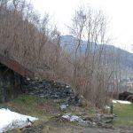 Strutture Miniera La Tera Nera - Icla (S. Germano C.)