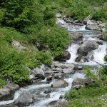 Il rio di Massello