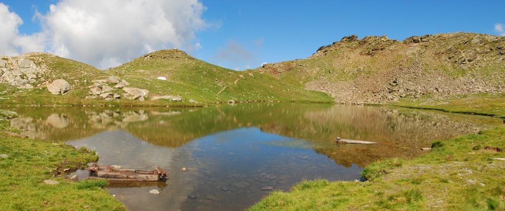 Il Lago dei Cannoni
