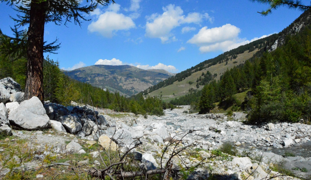 La Val Toncea