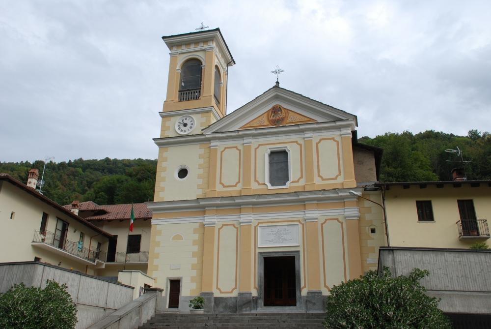 San Michele di Porte