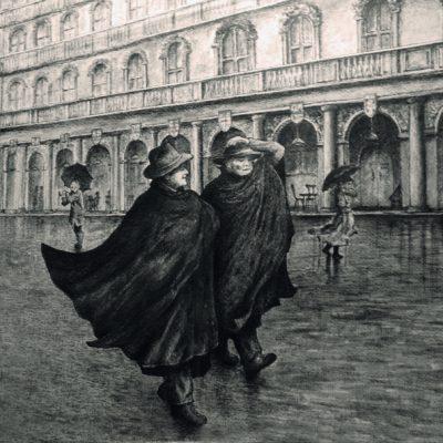 Tabarri a Venezia