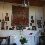 La cappella di San Benedetto