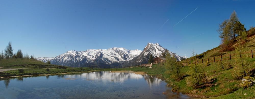 L'Albergian da Pian dell'Alpe
