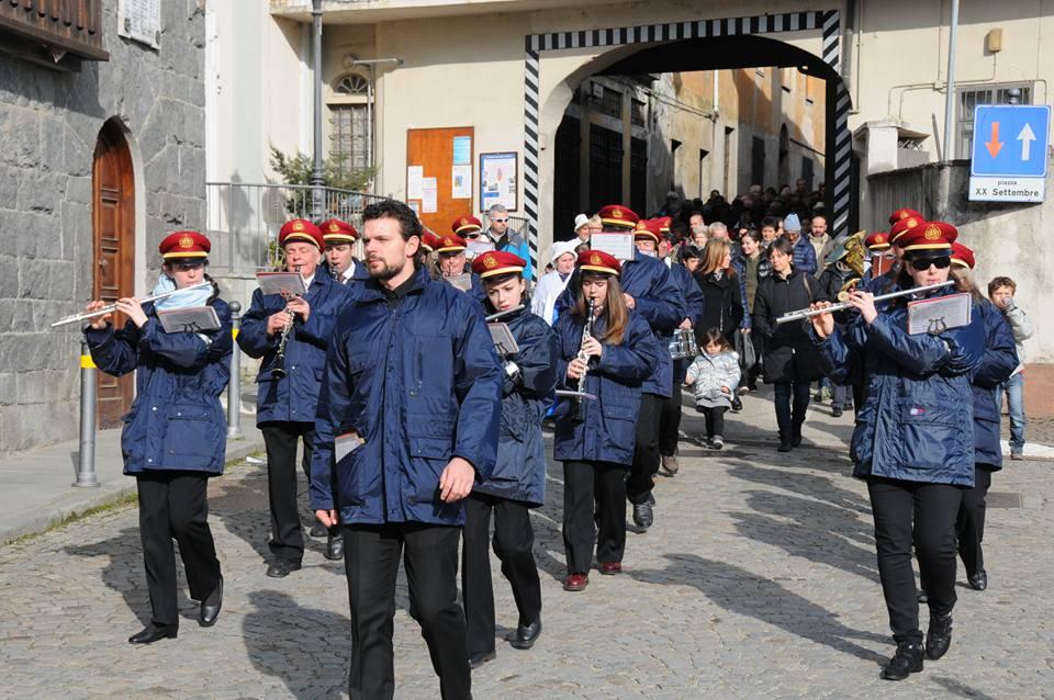Banda Musicale Sangermanese