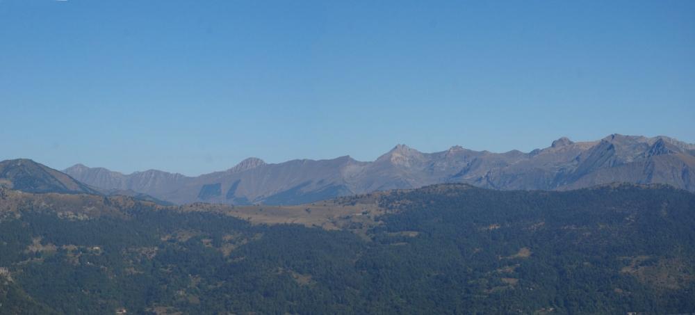 L'alta valle