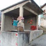 La fontana di Ciampiano