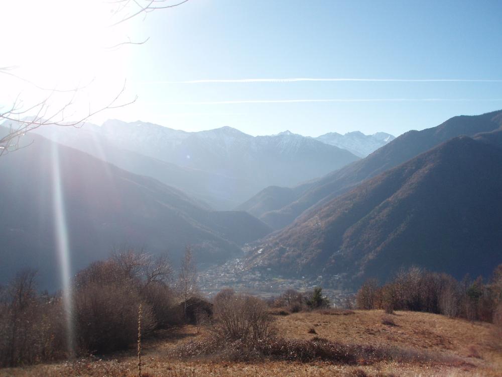 La Val Germanasca