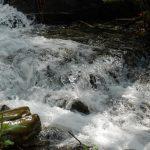 Il rio della Vaccera