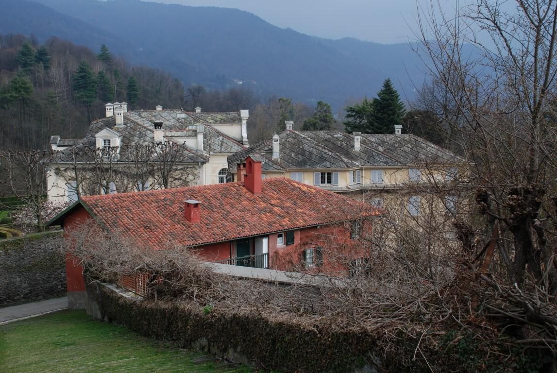 Villa Agnelli