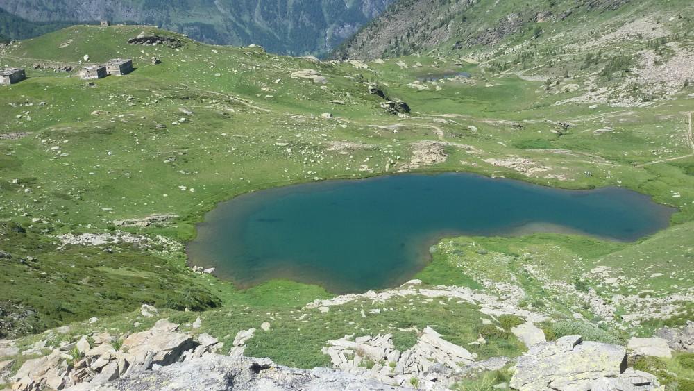 IL Lago dell'Uomo