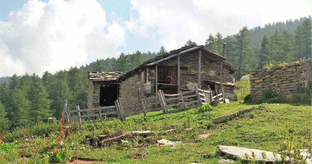 La 'mianda' di Sapatlé