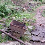 Segni di miniera