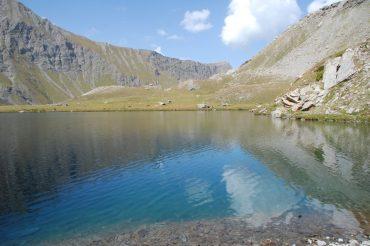 Il silenzio del lago