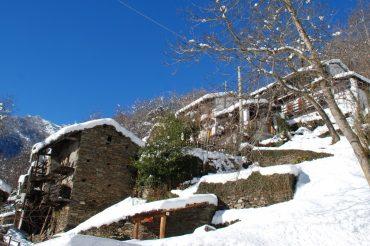 Il villaggio verticale