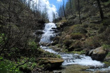 L'acqua del Lausun