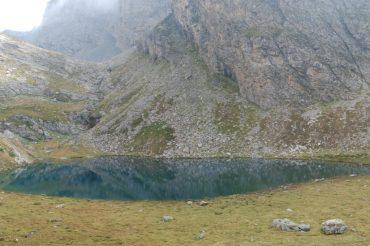Il lago che non c'è